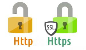 Passare da HTTP a HTTPS